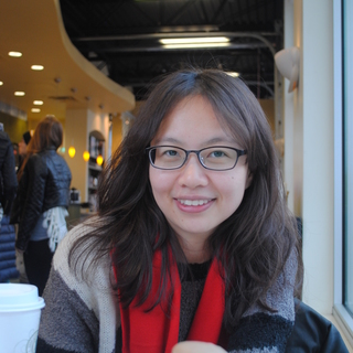 Photo of Vanessa Wei