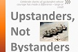 Photo of Upstanders, Not Bystanders - Gail Desler and Natalie Bernasconi