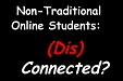 Photo of Non-Traditional Online Students