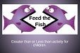 Photo of Feed the Fish - 1st Grade Math from Heather Reinbrecht