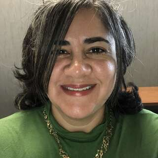 Photo of Brenda López Ortiz