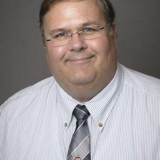 Photo of Wayne E. Wright
