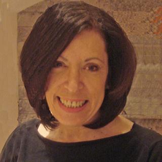 Photo of Maureen Yoder