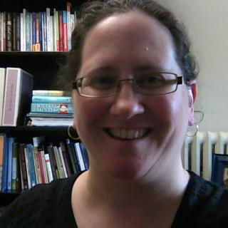 Photo of Annalisa Buerke
