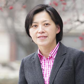 Photo of Wanju Huang
