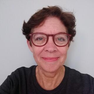 Photo of Diana  Hiebeler