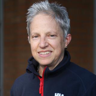 Photo of Sue  Morgan