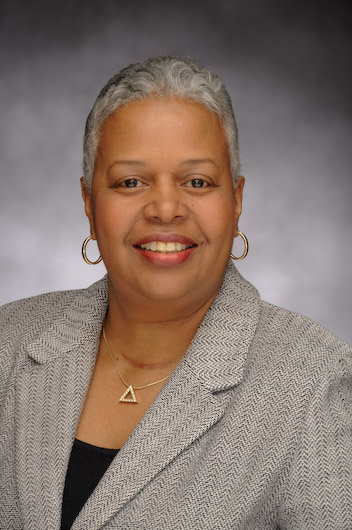Photo of Dr. Brenda  Conley