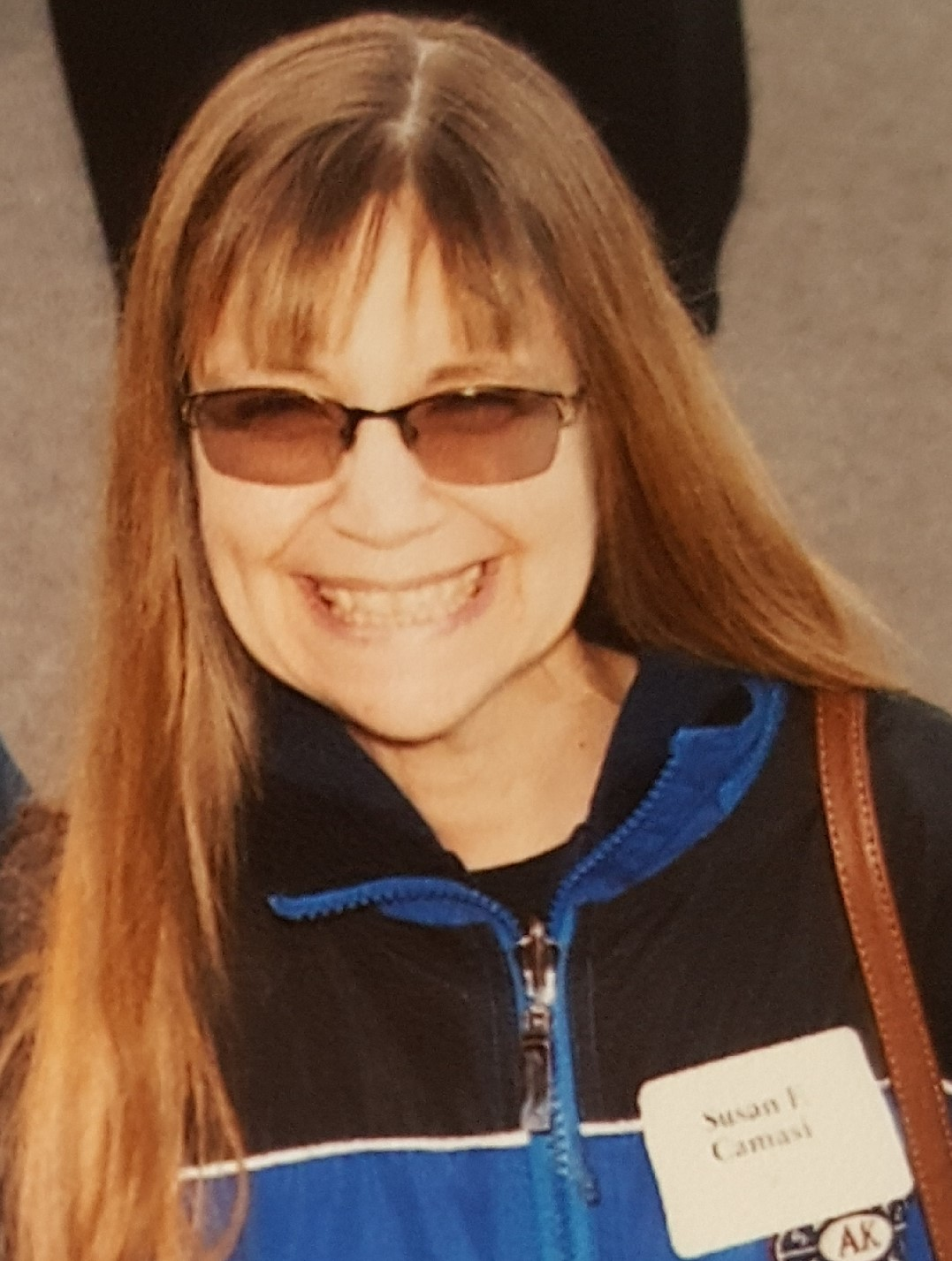Photo of Sue  Camasi
