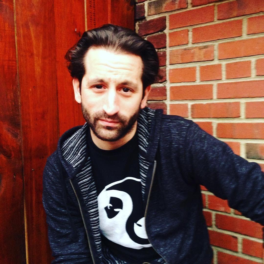 Photo of Raphael  Mazzone