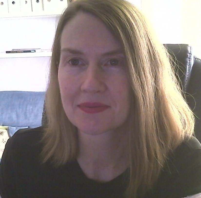 Photo of Susan  Stetson-Tiligadas