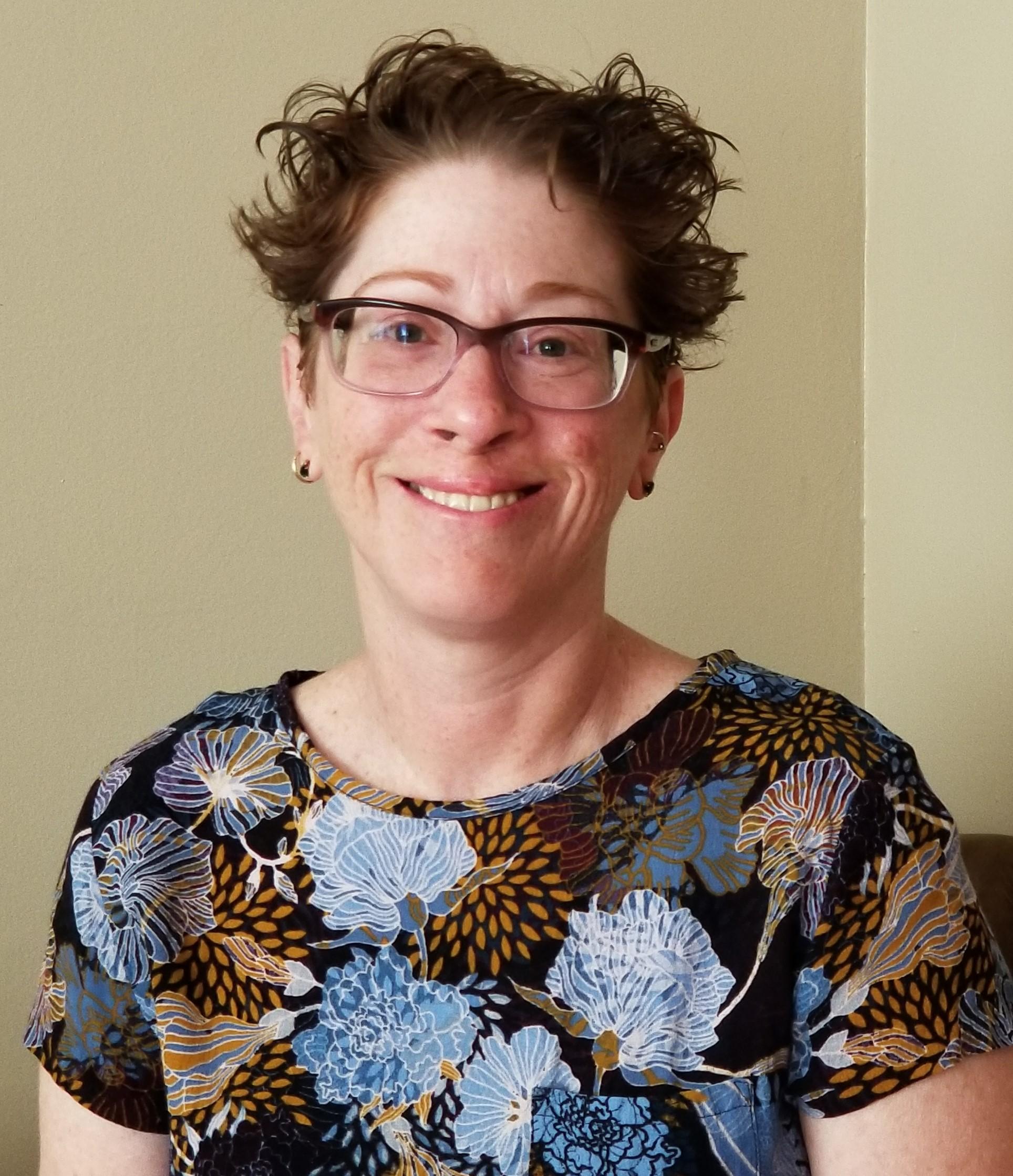 Photo of Kira  Litvin