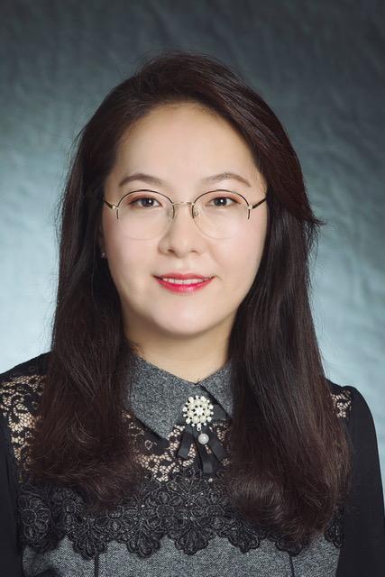 Photo of Yanzhu Diana  Wu