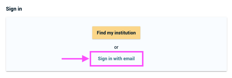 screenshot email-sign-in.png