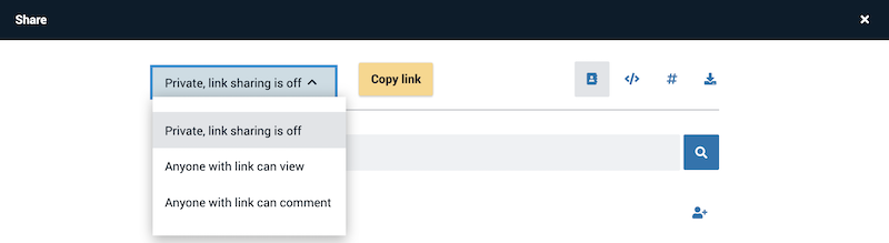 Screenshot universal-publishing-options.png