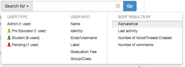 ClassSearch