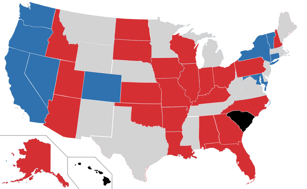 2016_US_Senate_election_seats
