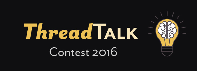 ThreadTalk-Contest-email-banner