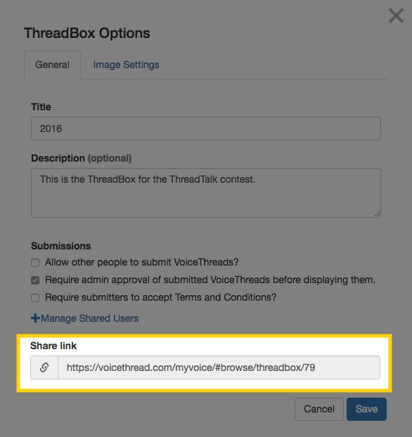 ThreadBoxLink